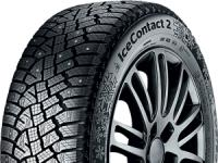 CONTINENTAL IceContact 2 205/65-15 T