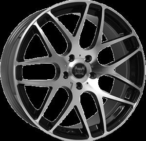 SOLEIL LXM-1 Gloss Black / Polished