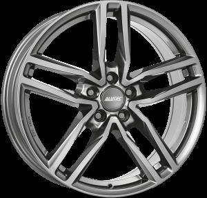 ALUTEC Ikenu Metal Grey