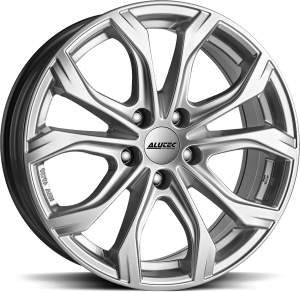ALUTEC W10X Polar Silver