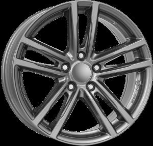 RIAL X10 Metal Grey