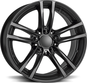 RIAL X10 Racing Black