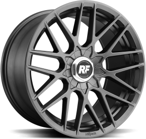 ROTIFORM RSE 141 Anthracite