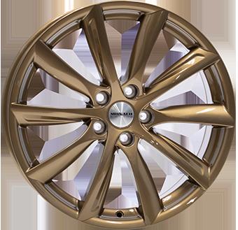 MONACO GP6 Bronze
