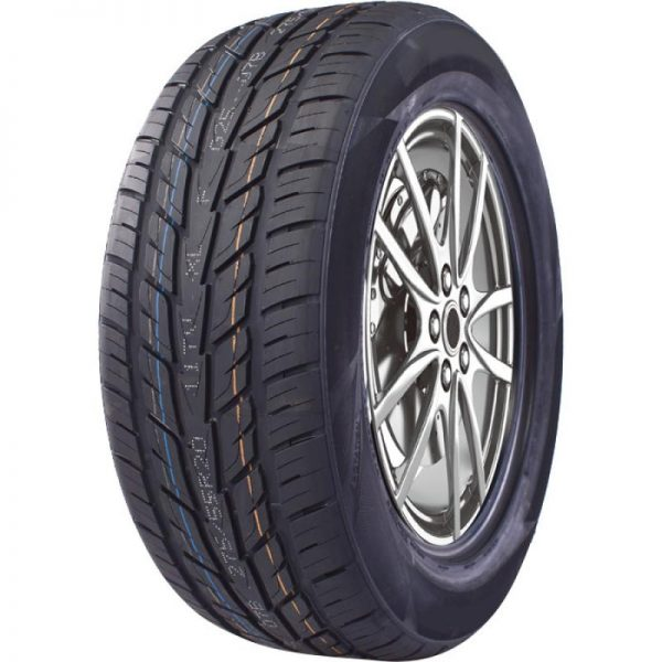 Roadmarch Prime UHP 07 295/45-20 W