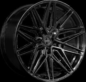 Vossen HF7 Gloss Black
